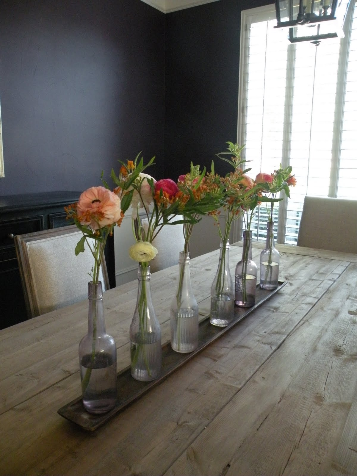 Centerpieces For Dining Tables Freshsdg