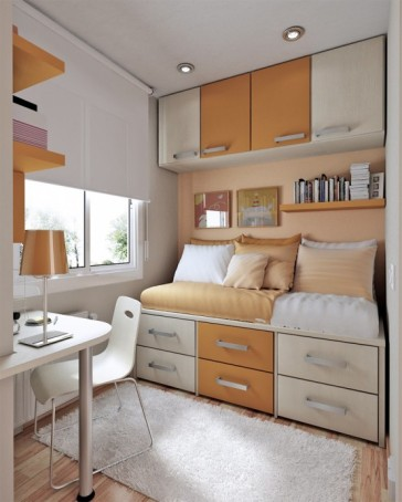 Bedroom Layouts For Small Rooms – Freshsdg