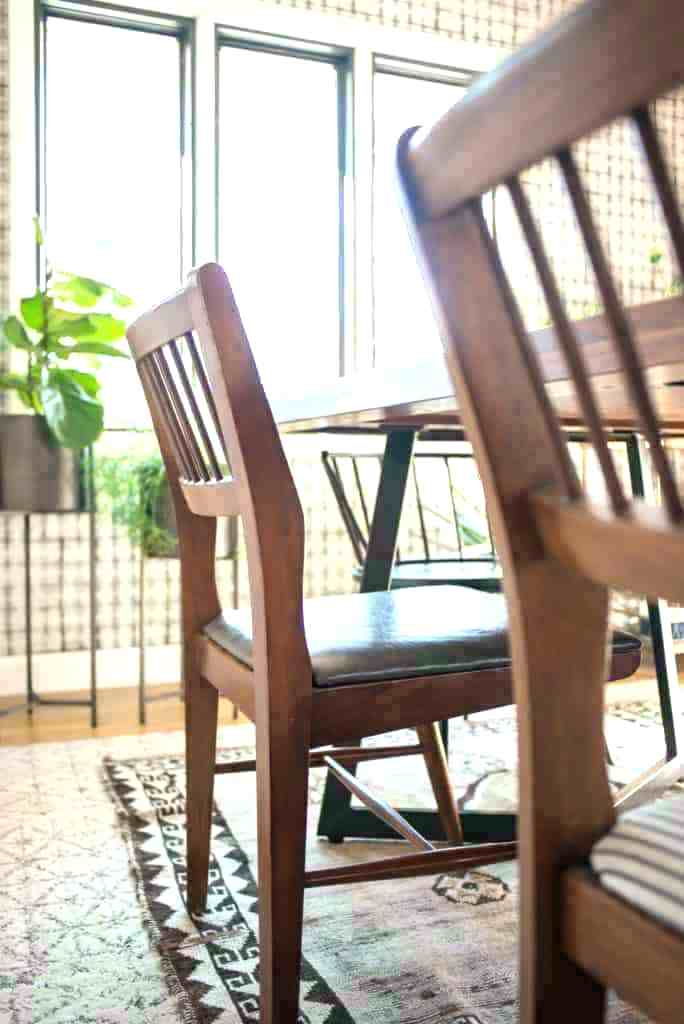 Reupholstering Dining Room Chairs – Freshsdg