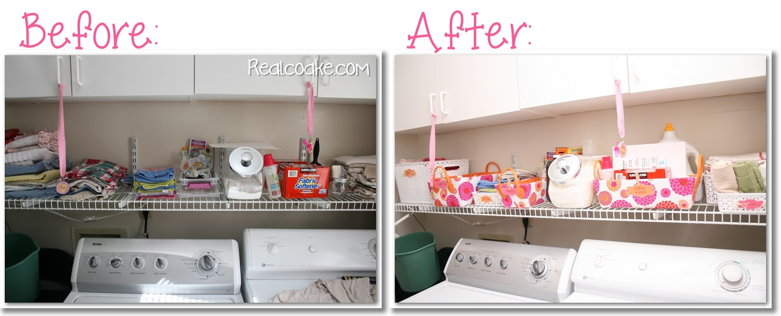 Small Laundry Room Storage – Freshsdg