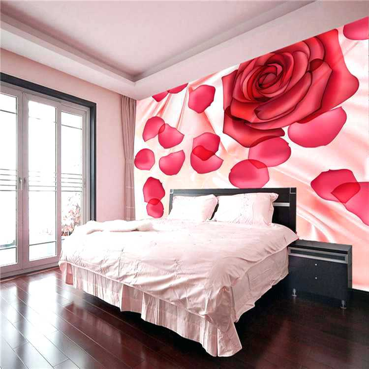 Wall Painting Colors Ideas Romantic Bedroom Paint Images ...